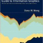 Cover of the Wall Street Journal Guide to Information Graphics